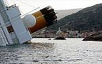 Costa Concordia. AP Photo/Gregorio Borgia
